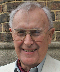 John Langston CBE
