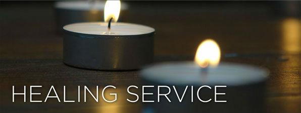 healing service image