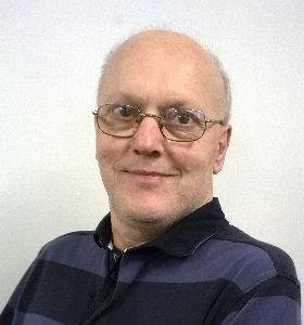 Steve Bradley - Deacon