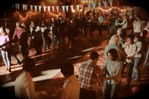 Barn Dancing 6