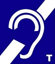 Induction Loop Logo