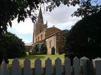 Eaton Parish Church
