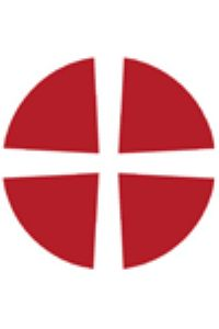 Cross and Orb Logo