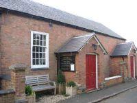 Upper Wreake Methodist Church - Hoby Centre