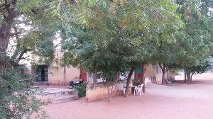 Hostel Grounds