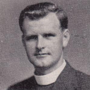 Rev Samuel Finlay