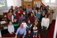 Small Church Group