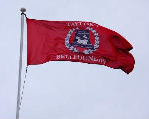 Taylors Flag