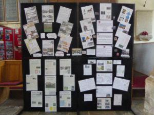 Church & Village information Heritage Open Day