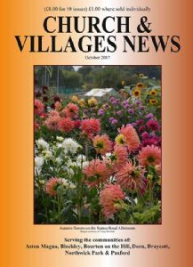 October Church & Village News