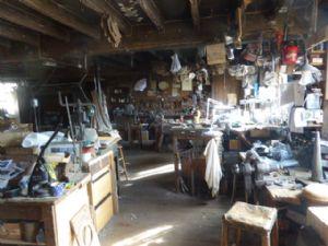 Harts Guild of Handicraft Workshop