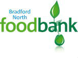 Bradford North Foodbank Logo