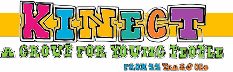 Kinect banner website