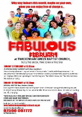 Fabulous Feb