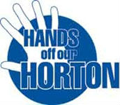 Hands off our Horton