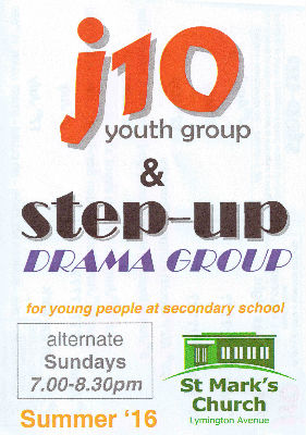 j-10 and Step-up Drama