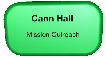 Cann Hall Outreach