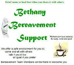 Bethany Cafe