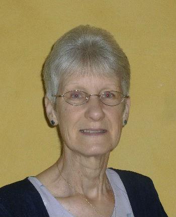 Stephanie Cuthbert, Churchwarden