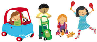 Playgroup Children