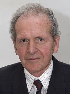 John Buckle