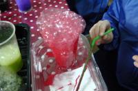 Messy Bubbles