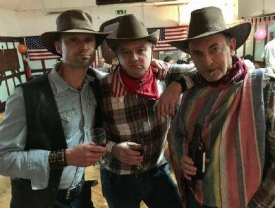 Wild West 8