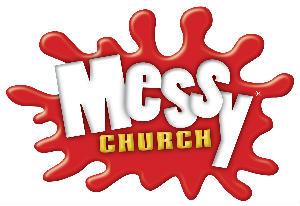 Messy Church Logo Downloaded