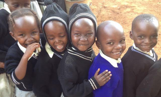 St Peters Children