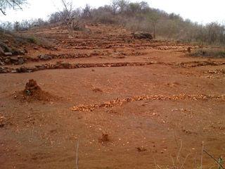 Kajuki Drought Terraces