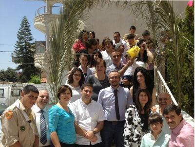 Turaan congregation