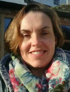 Helen Edwards - Parish Administrator