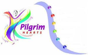Pilgrim Hearts logo