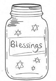 Blessings Jar