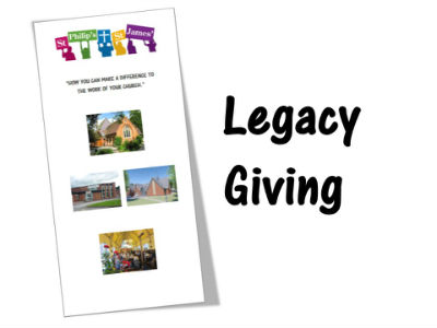 Legacy Title