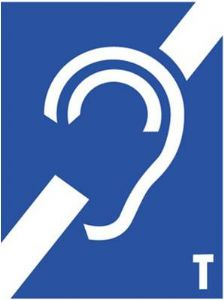 Click here for details of induction loop for hearing impaired