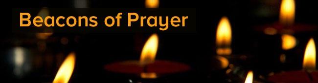 beacons of prayer
