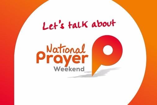 national prayer weekend