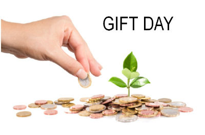 Gift Day 2016