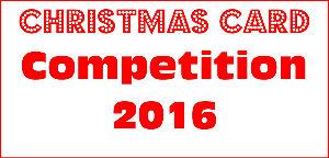 Christmas Card Homepage