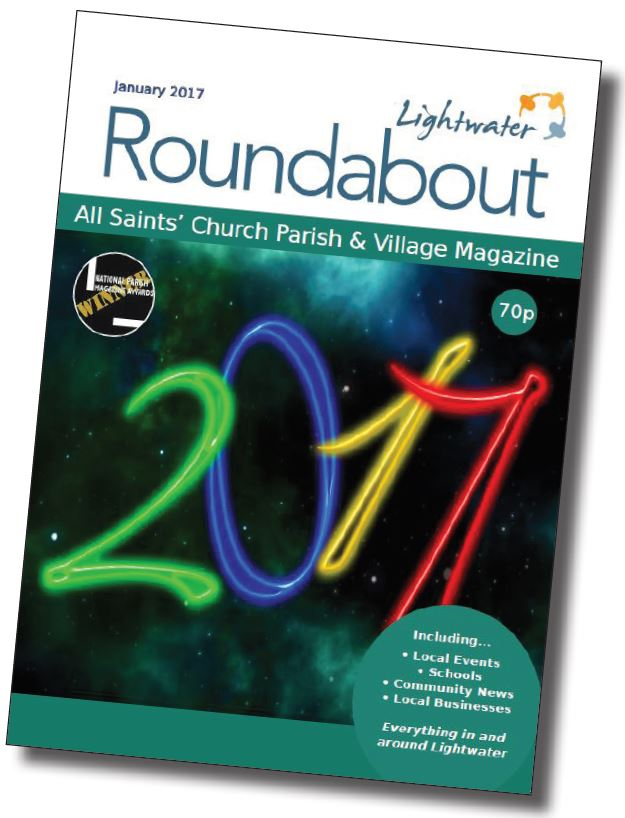 Roundabout cover