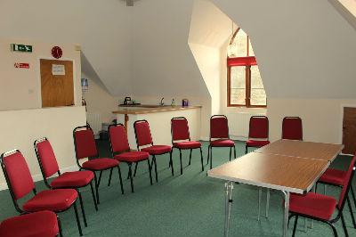 Challen Room 4