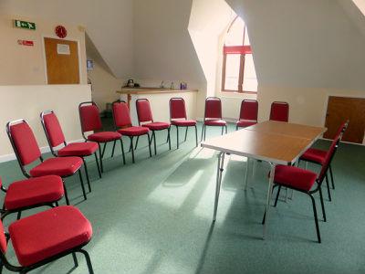 Challen Room 6