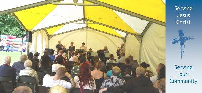 ChurchatClaremont meeting in Queens Park Bolton