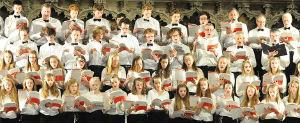 Exeter School Musicians