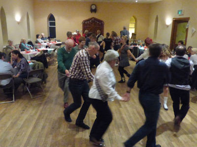 Barn Dance Jan 2016 -5