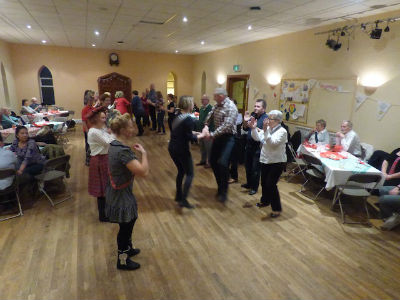 Barn Dance Jan 2016 -4