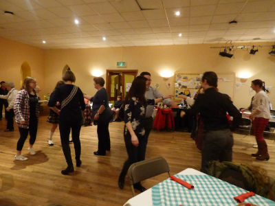 Barn Dance Jan 2016 -2