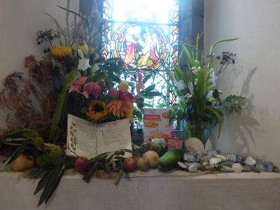 Harvest window 2015 -4