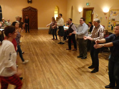 Barn Dance Jan 2016 -3